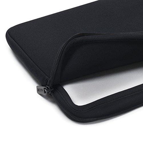 Dicota, PerfectSkin 15-15.6 inch (Zwart)