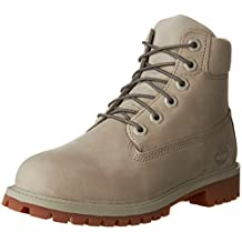 """Timberland Kids 6"""" Premium Chukka Boots"""