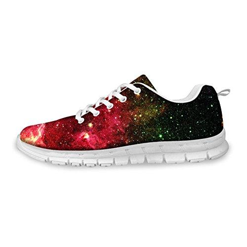 Kramar Idé Galaxy Manar Mode Casual Sneakers Galaxy 1