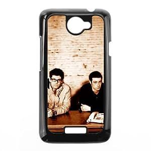 HTC One X Cell Phone Case Covers Black Mediengruppe Telekommander O2451032