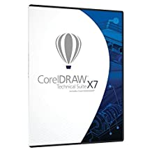 Corel CorelDRAW Technical Suite X7, EDU - Software de gráficos (EDU, Caja, Educación (EDU), Windows 7 Enterprise,Windows 7 Enterprise x64,Windows 7 Home Basic,Windows 7 Home Basic..., Win, 1024 MB, 2048 MB)