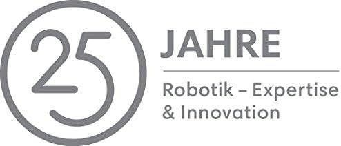 iRobot Roomba 696 Robot Aspirateur Noir pour tapis et sol dur 93mm, 335mm, 3,56kg