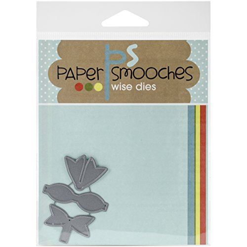 Paper Smooches Die, Baby Bow