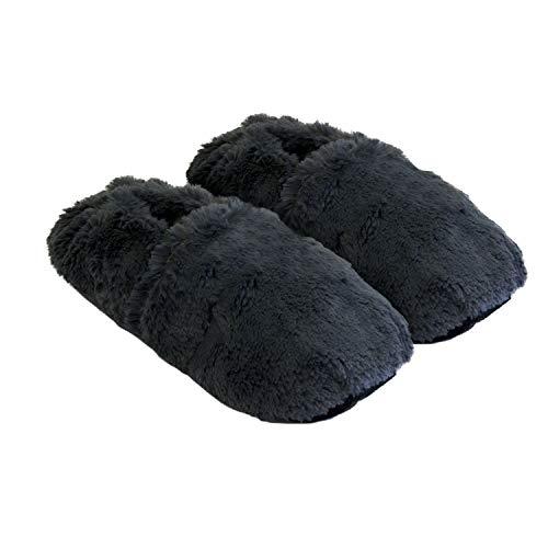 Zapatillas De sox Microondas Para Granos Gris Y Körner Pantuflas Térmicas El Horno Oa5ZWaqIn