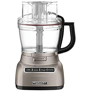 KitchenAid KFP1133ACS Architect 11-Cup Food Processor with ExactSlice
