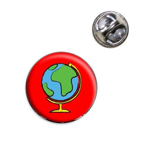 Globe Tie - 2