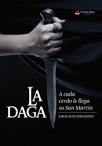 La daga de Jorge Ruiz Fernández