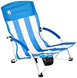 Beach Chairs Review and Comparison