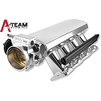 Amazon com: A-Team Performance 102mm LS LS1 LS2 LS6 Silver