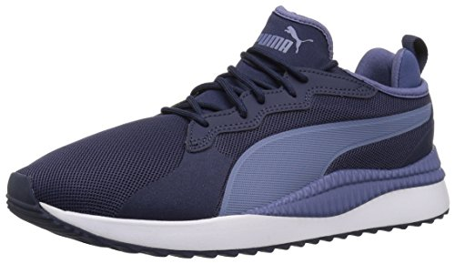 Puma Mens Pacer Next Sneaker Peacoat-blu Infinito Indaco
