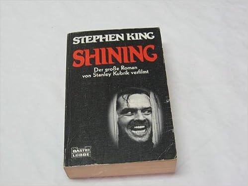 Shining Roman Amazon De King Stephen Bucher