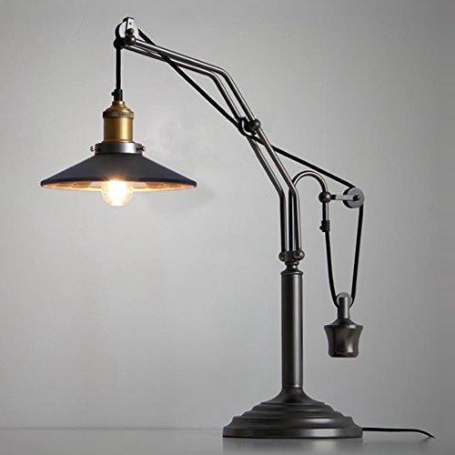 Kalco Copper Table Lamp - 3