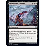 1x Underworld Dreams Theros Beyond Death MTG Magic the Gathering NM