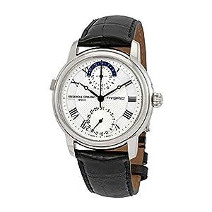 Frederique Constant Geneve Classic Hybrid Manufacture FC-750MC4H6 Reloj Automático para Hombres