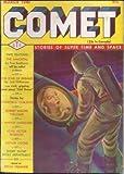 : COMET: March, Mar. 1941