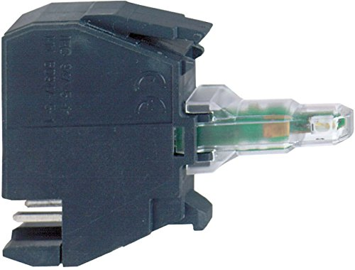 SCHNEIDER ELECTRIC ZBV6 Lamp Module Without Bulb