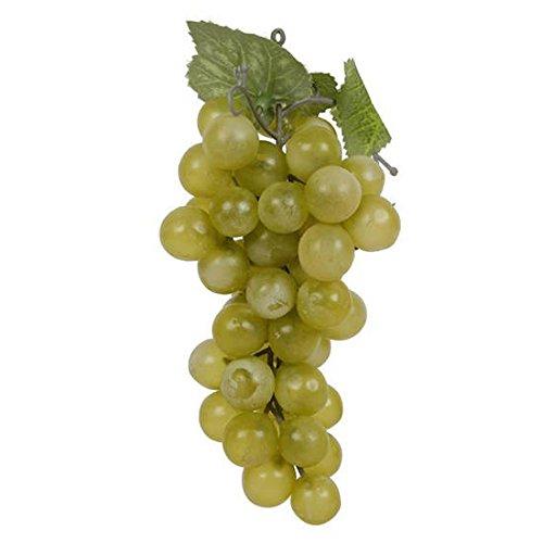 Artificial grape 12 pieces (72, G4) by Flora Bunda
