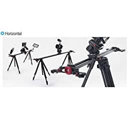 Konova Camera Slider Dolly K2 60cm (23.6 Inch)