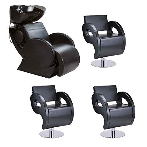 Beauty salon equipment furniture salon package buy for Salon equipment prices