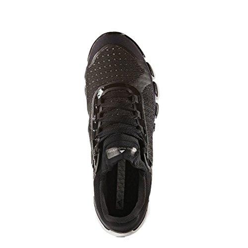Adidas By Stella Mccartney Scarpe Da Ginnastica Climacool Donna Black & White / Solid Gray
