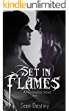 Set In Flames (Morningstars Book 1)