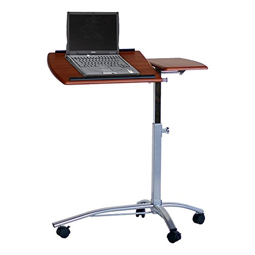 Laptop Caddy w/ Split Top by Mayline Group
