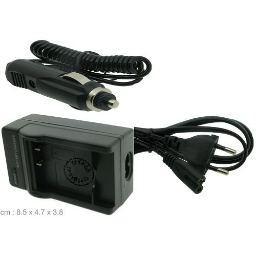Price comparison product image Otech charger for SONY CYBER-SHOT DSC-W130