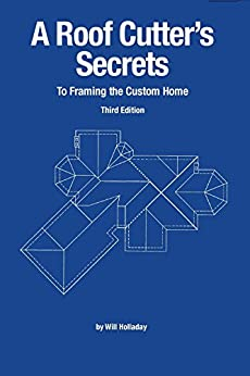 A Roof Cutters Secrets 2014 by [Holladay, Will]