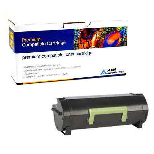 AIM Compatible Replacement for Lexmark MS-710/711/810/811/81