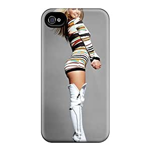 BstKmFp771pZGQh Case Cover Protector For Iphone 4/4s Brittney Spears Case