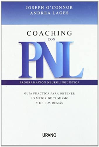 Coaching Con Pnl por Joseph O'connor epub