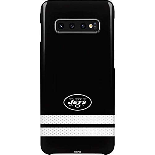 2c41f4b6 Amazon.com: Skinit New York Jets Shutout Galaxy S10 Plus Lite Case ...