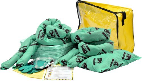 【今日の超目玉】 SPC SKH-CFB Kit Emergency Response Response Kits (1 Emergency per per Kit) [並行輸入品] B07N8CFZC4, 【海外輸入】:6945eb56 --- a0267596.xsph.ru
