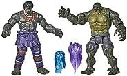 Hasbro Marvel Gamerverse Hulk vs. Abomination - F0121