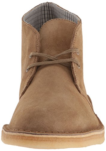 Desert Originals New Clarks Oakwood Men's Suede Boot 14PBEq