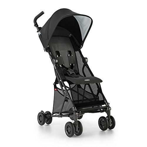 OXO Tot Air Stroller, Onyx