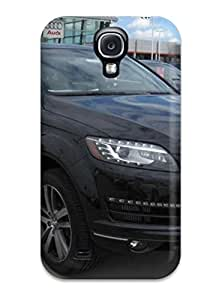 For Galaxy Case, High Quality Audi Suv 13 For Galaxy S4 Cover Cases