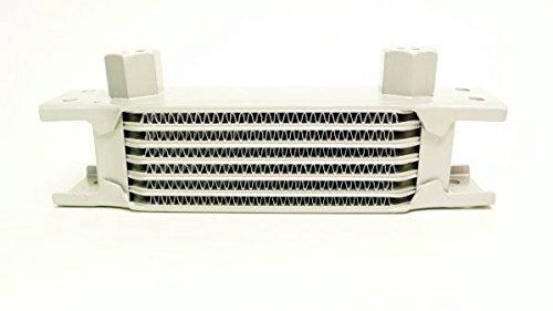クリッピングポイント製 オイルクーラキット(単体) 適合:6Vダックス50   B01AXIRYP2