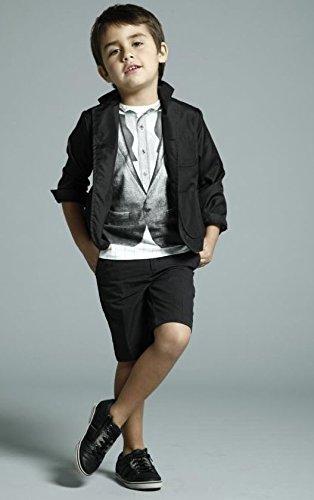 Sierra Julian Emiliano Shorts