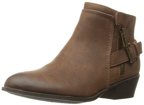 Madden Girl Mujeres Hunttz Bota Tan Paris
