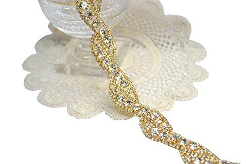 [해외]얇은 모조 다이아몬드 웨지 스타일 웨딩 ssah 및 정장 드레스 띠/Thin rhinestones sashes wave style wedding ssah and formal dress sashes