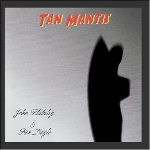 Tan Mantis by John Blakeley & Ron Nagle : John Blakeley & Ron ...