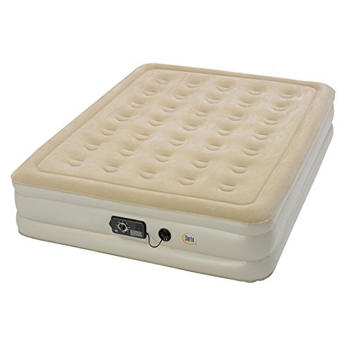 Serta Comfort Airbed -