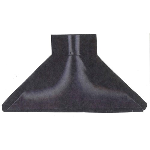 Hitachi 726310 Dust Collection Vent Hood for Hitachi P13F Power Tool (Discontinued by the Manufacturer)