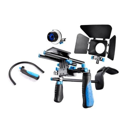 SunSmart DSLR Rig including Camcorders product image