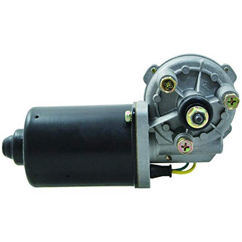 Voyager Wiper - Parts Player New Windshield Wiper Motor Chrysler/Dodge/Plymouth Aries/B150/B1500 1989-1997...