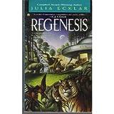 Regenesis, Julia Ecklar, 0441001890