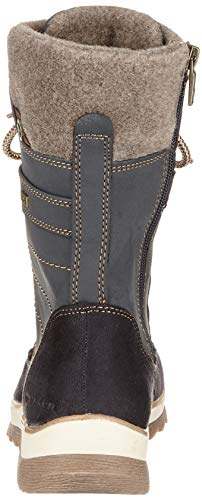 00003 Slouch 5891404 Women's Tom navy Tailor Boots Blue xR6wxaHq0