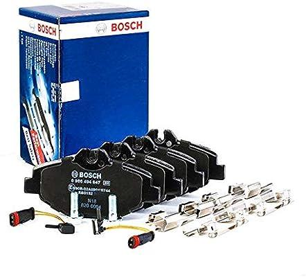 Bosch Bremsbel/Ã/ƒ /¤ge