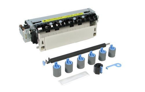 DPI C4118-67902-REF Refurbished Maintenance Kit with Aftermarket Parts for HP C4118-67909